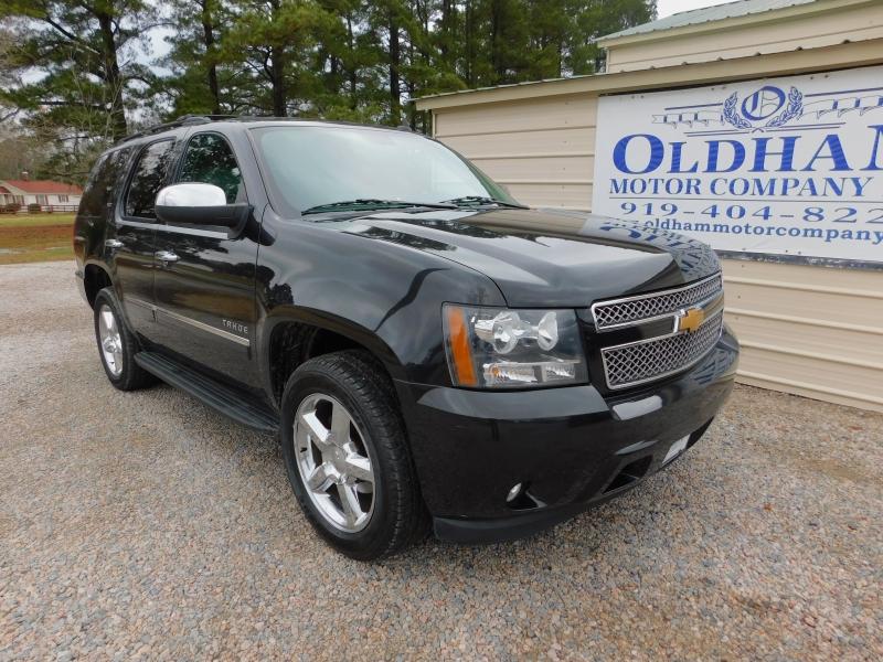 Chevrolet Tahoe 2012 price $20,900