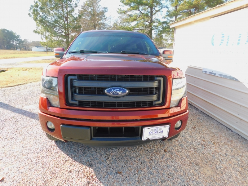 Ford F-150 2014 price $24,000