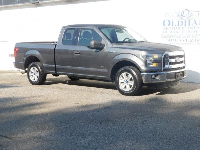 Ford F-150 2015 price $15,800