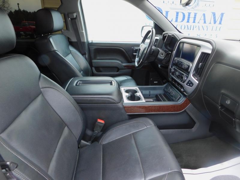 GMC Sierra 1500 2015 price $27,900