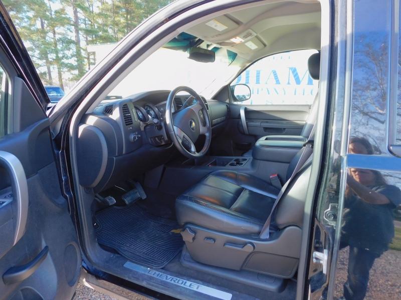 Chevrolet Silverado 1500 2011 price $19,200