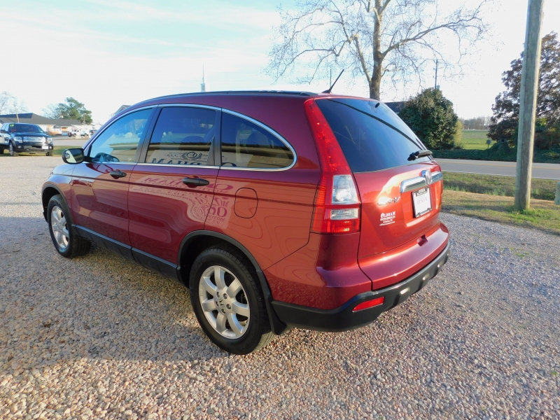 Honda CR-V 2007 price $7,900