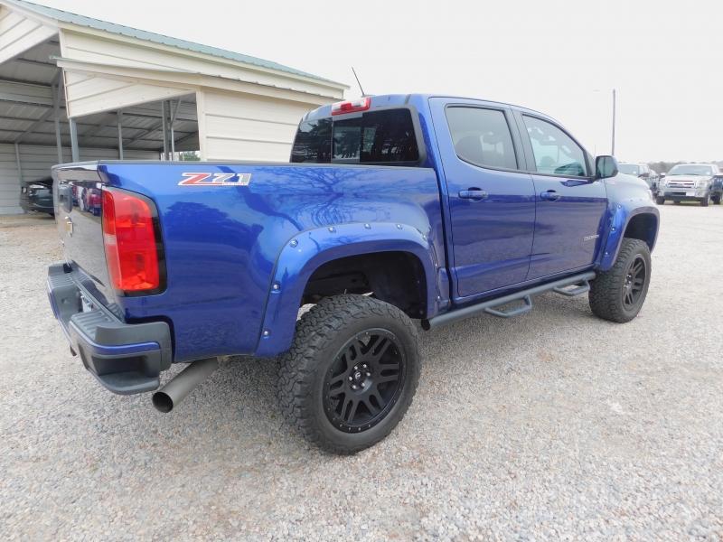 Chevrolet Colorado 2016 price $25,900
