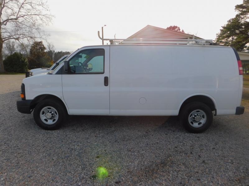 Chevrolet Express Cargo Van 2013 price $13,900