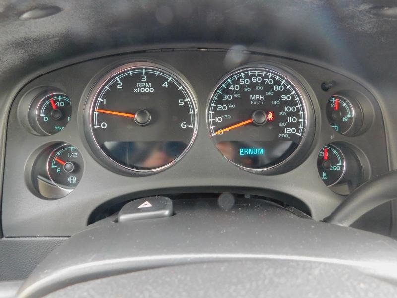 Chevrolet Silverado 1500 2010 price $19,500