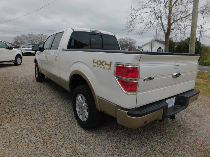 Ford F-150 2012 price $18,900
