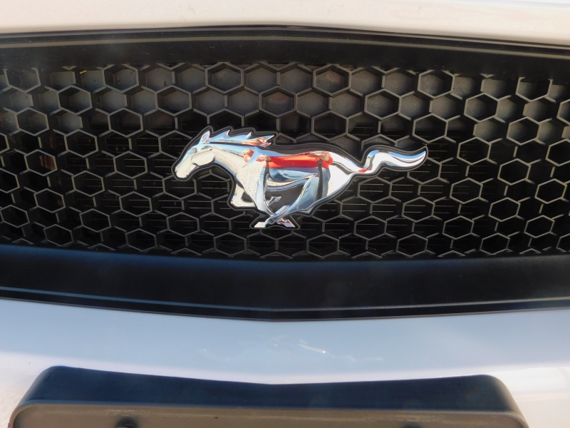 Ford Mustang 2016 price $24,900