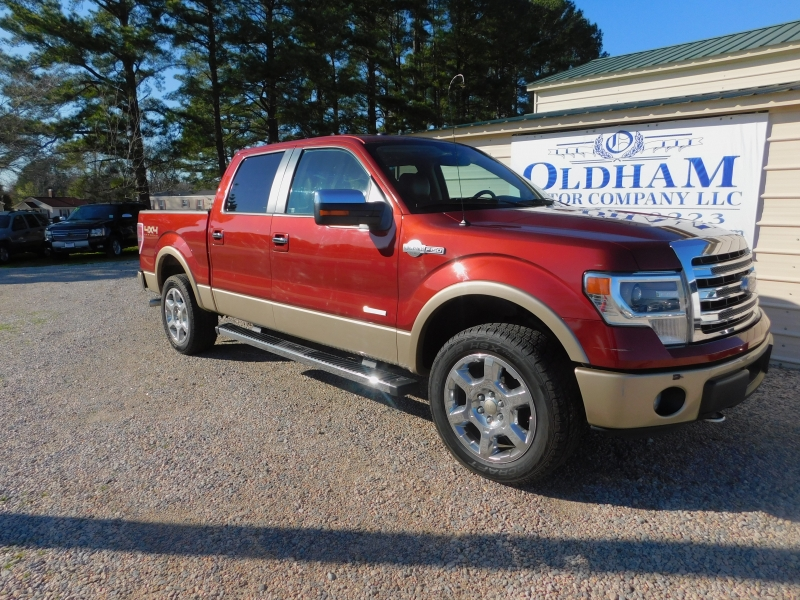Ford F-150 2014 price $24,900