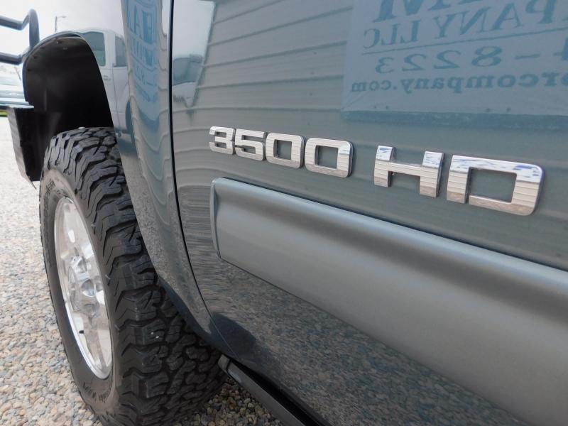 Chevrolet Silverado 3500HD 2012 price $27,900