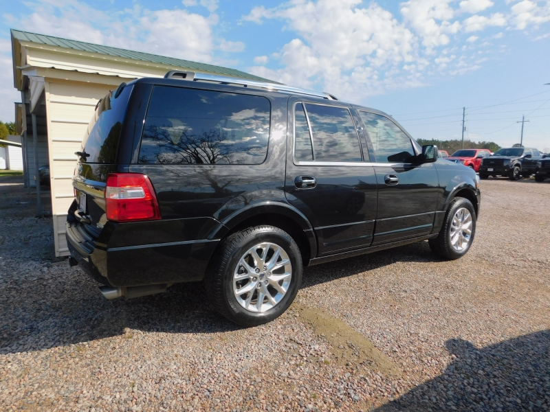 Ford Expedition 2015 price $20,900
