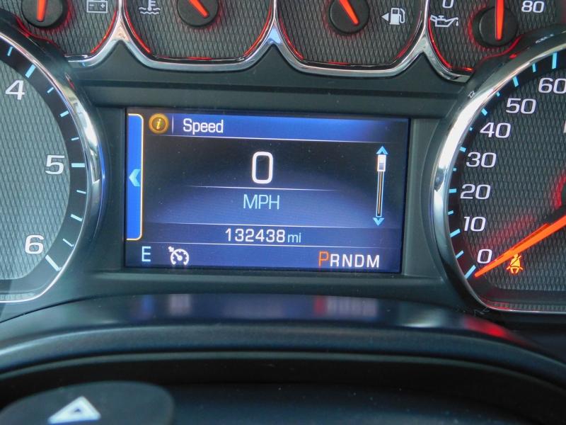 Chevrolet Silverado 1500 2014 price $22,000