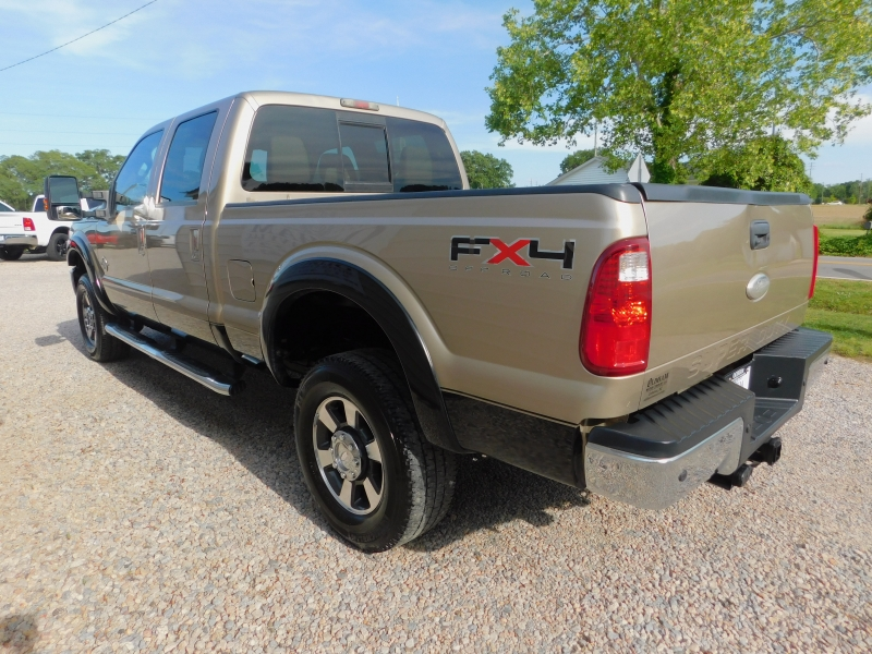 Ford Super Duty F-350 SRW 2011 price $24,900