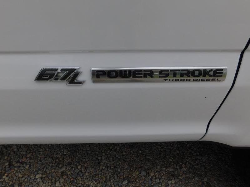 Ford Super Duty F-350 SRW 2018 price $32,900