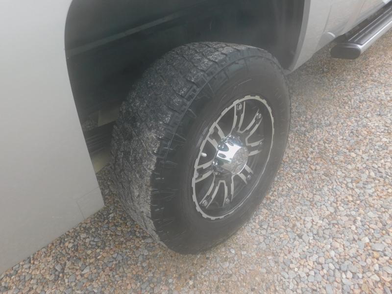 Chevrolet 2010 Chev 2500HD LTZ Snatch'N'Go 2010 price $19,700