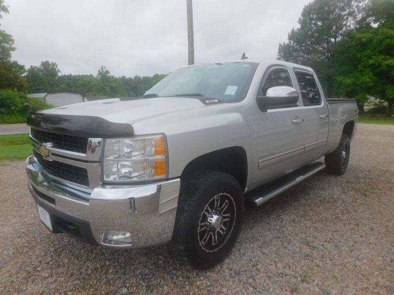 Chevrolet 2010 Chev 2500HD LTZ Snatch'N'Go 2010 price $20,000