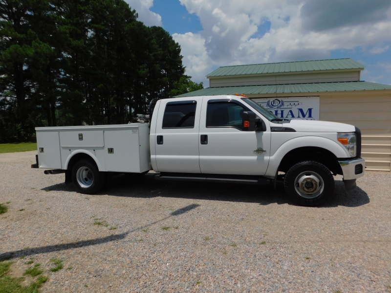 Ford Super Duty F-350 DRW 2016 price $32,000