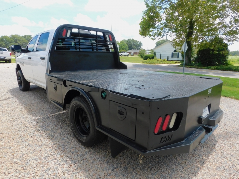 RAM 3500 Chassis Cab 2018 price $31,900