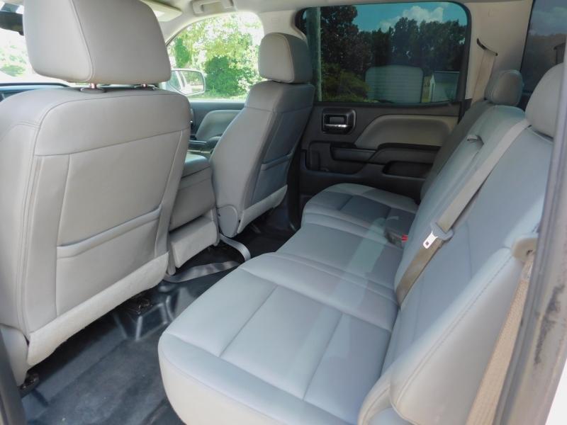 Chevrolet Silverado 1500 2016 price $21,500