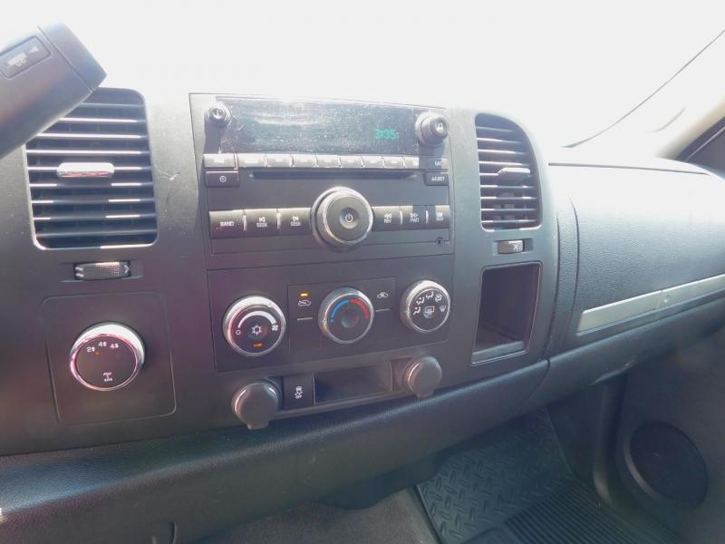 Chevrolet Silverado 2500HD 2012 price $24,900