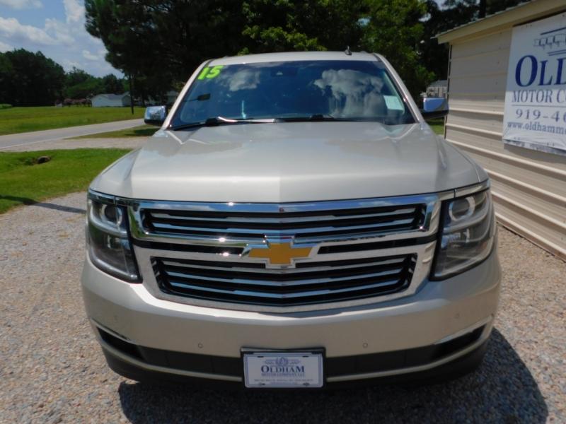Chevrolet Tahoe 2015 price $25,500
