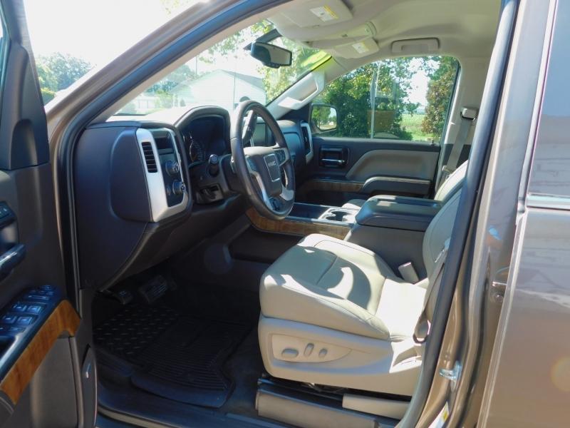 GMC Sierra 1500 2014 price $24,700