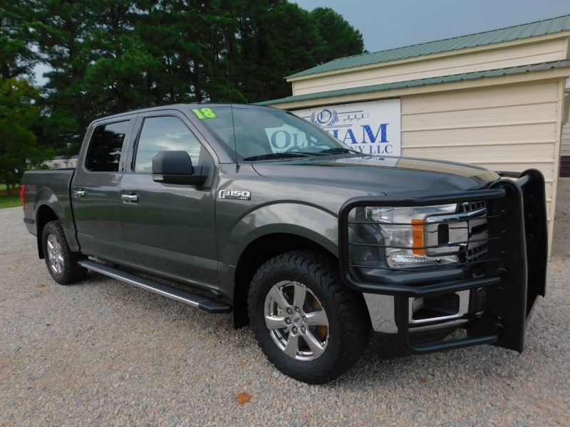 Ford F-150 2018 price $31,900