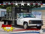 Chevrolet C/K 3500 REG. CAB 2WD 1995