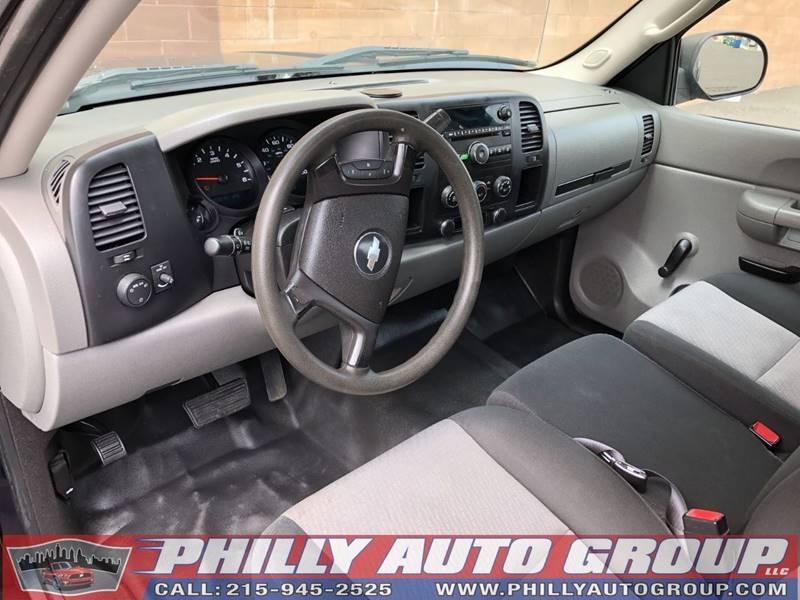 Chevrolet Silverado 1500 2008 price $8,095