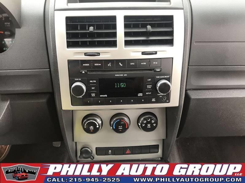 Dodge Nitro 2010 price $8,995
