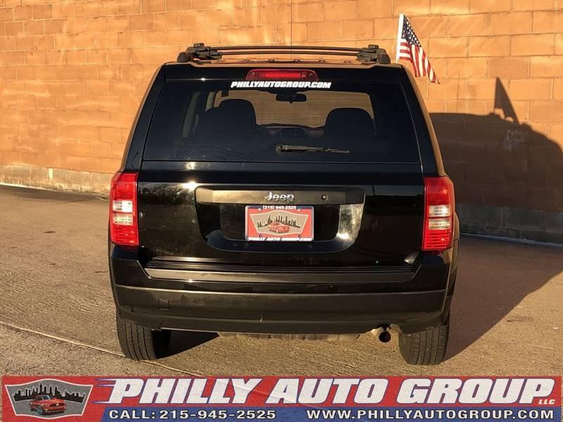 Jeep Patriot 2013 price $5,885