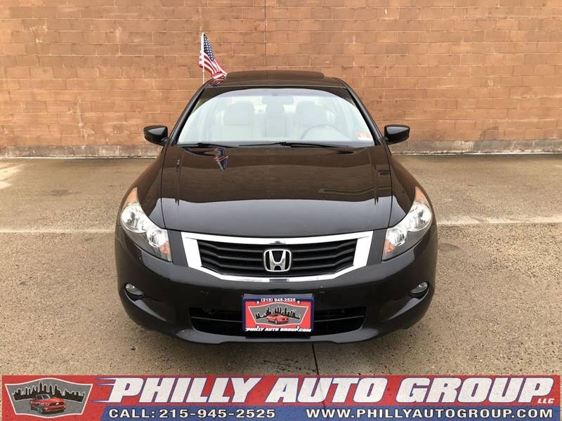 Honda Accord 2009 price $7,785