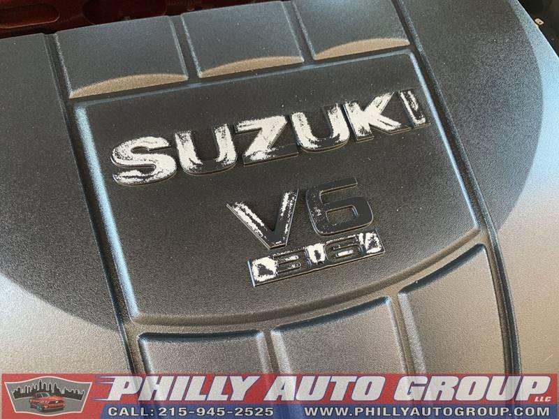 Suzuki XL7 2007 price $5,885