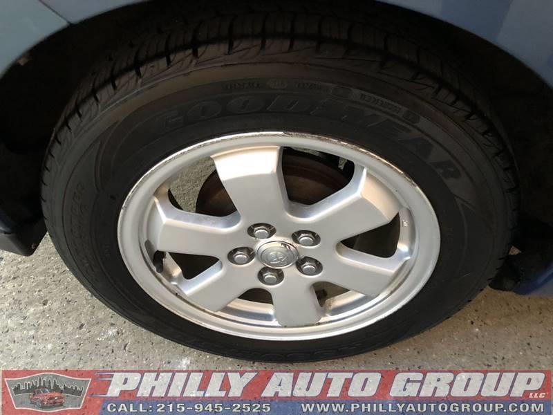 Toyota Prius 2005 price $4,760