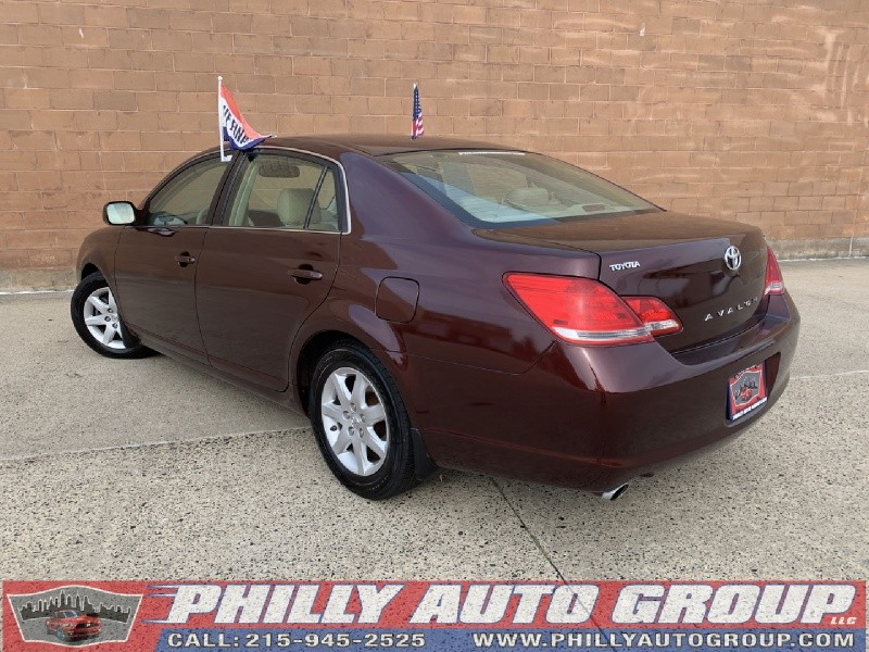 Toyota Avalon 2007 price $7,885