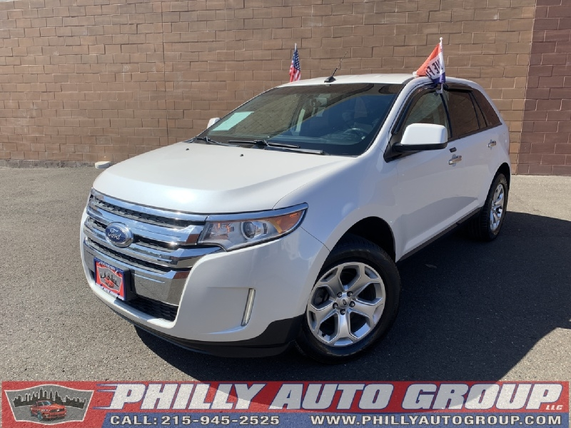 Ford Edge 2011 price $11,885