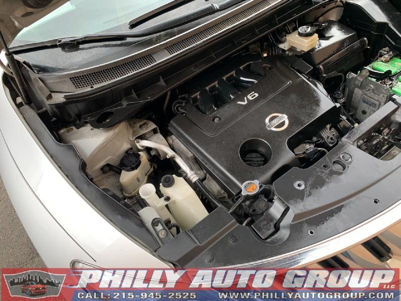 Nissan Murano 2009 price $8,885