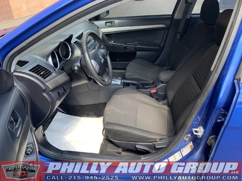 Mitsubishi Lancer 2012 price $7,885