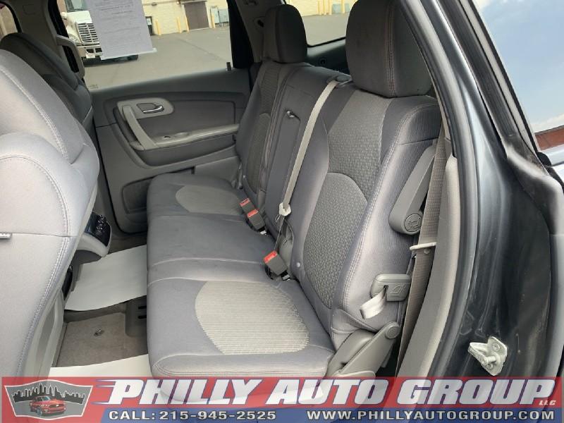 Chevrolet Traverse 2011 price $11,235