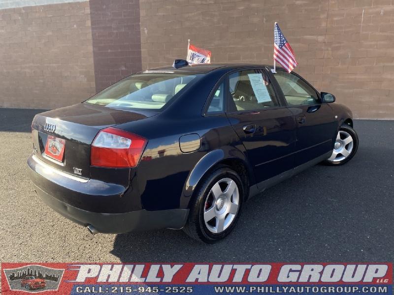 Audi A4 2004 price $6,885