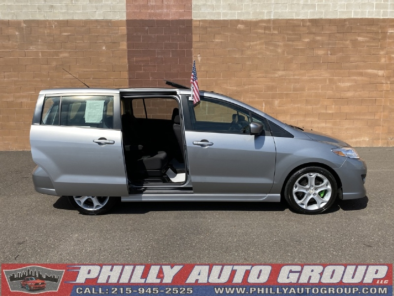 Mazda Mazda5 2010 price Call for Pricing.