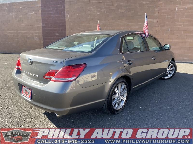 Toyota Avalon 2006 price $8,785