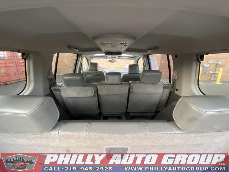 Nissan Armada 2005 price $5,875