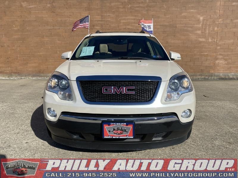 GMC Acadia 2012 price $9,885