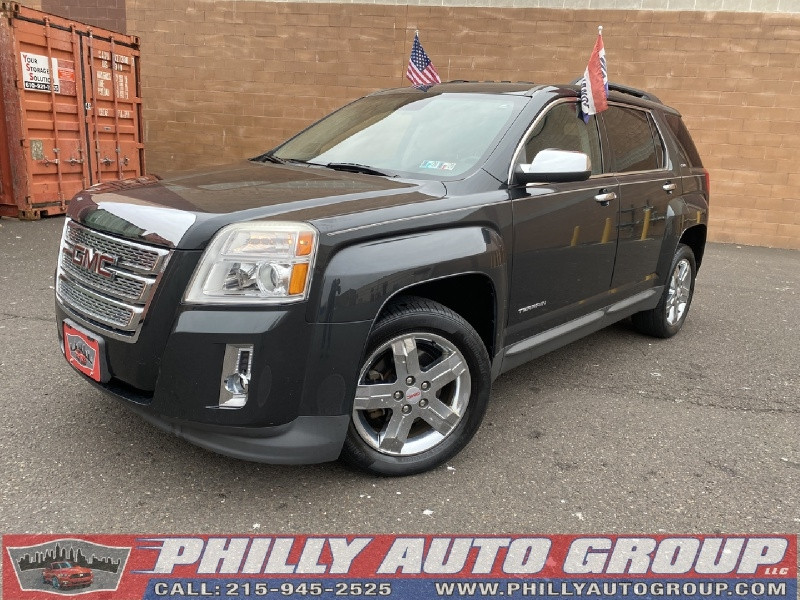 GMC Terrain 2013 price Negotiable