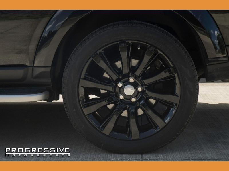 Land Rover LR 4 2015 price $31,850