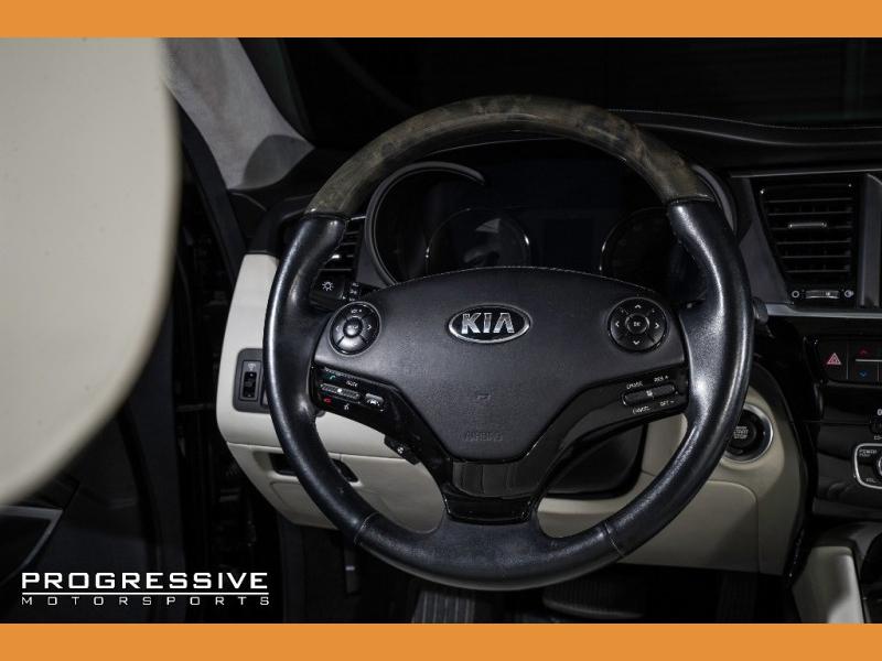 Kia K900 2015 price