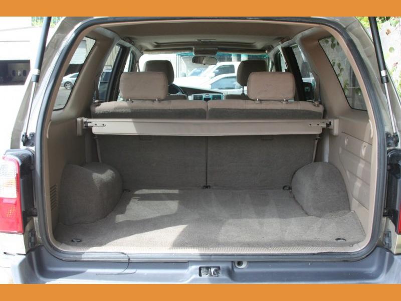 Toyota 4Runner 2001 price $6,750