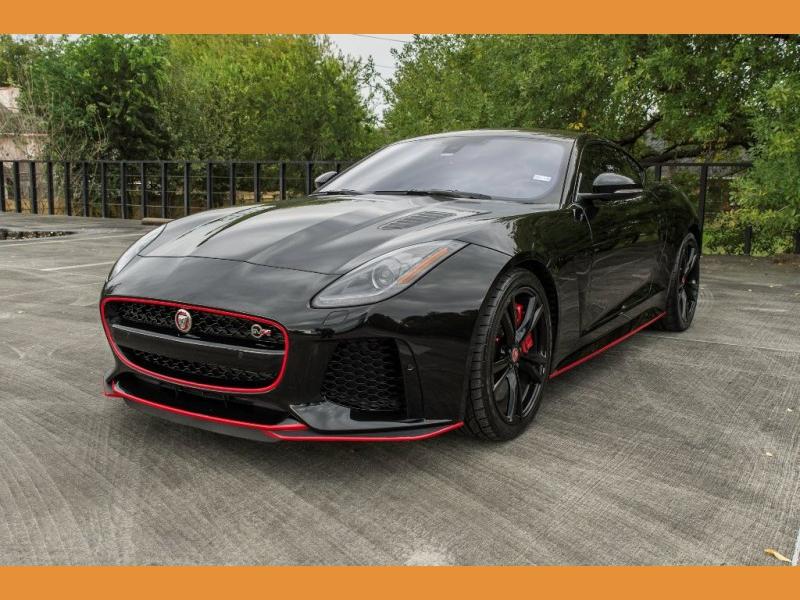 Jaguar F-TYPE 2017 price
