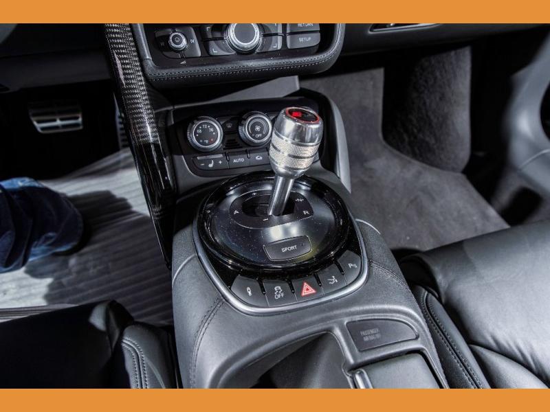 Audi R8 2014 price $99,850