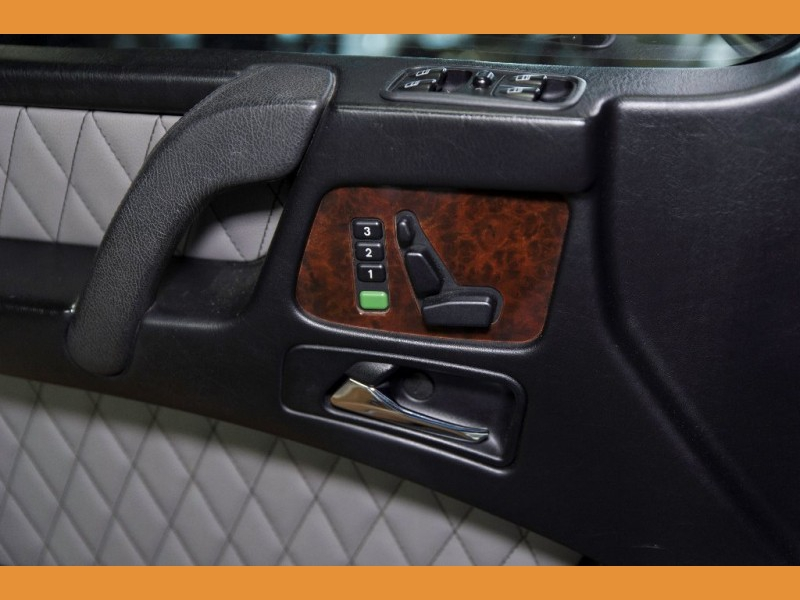 Mercedes-Benz G-Class 2008 price